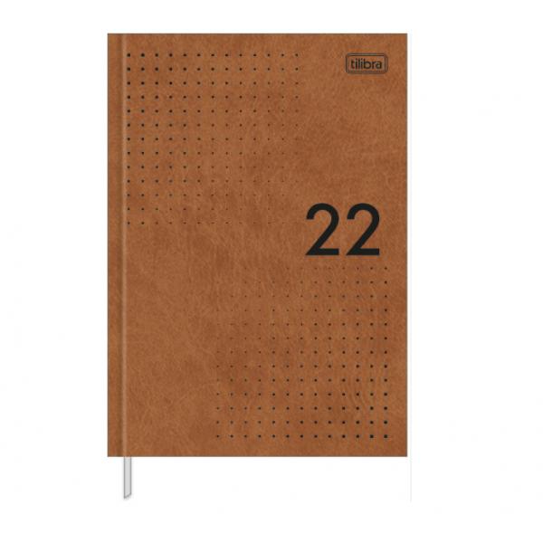 Agenda 2022 Executiva Pratika Costurada - Tilibra