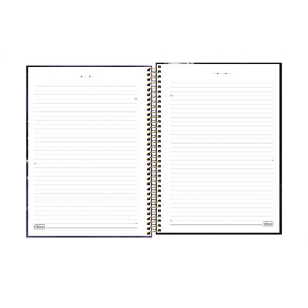 Caderno Magic 10 Matérias - Tilibra