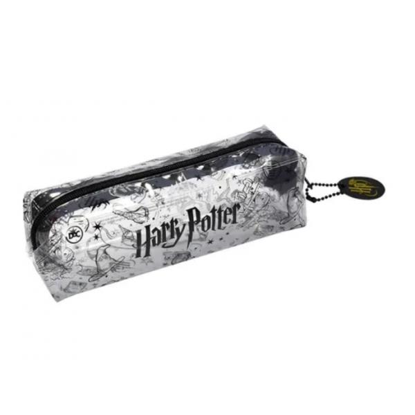 Estojo Harry Potter Transparente Dac