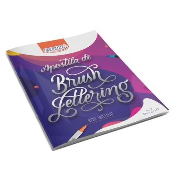 Apostila De Brush Lettering - Brw
