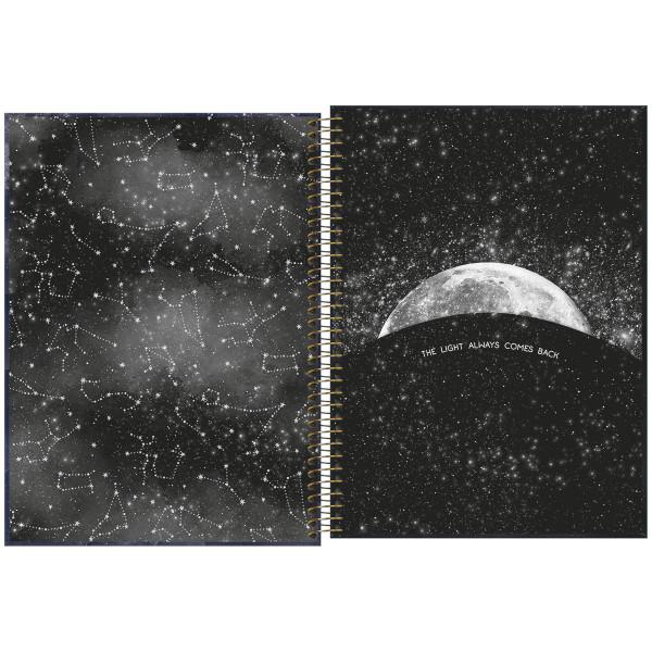 Caderno Magic 1 Matéria - Tilibra
