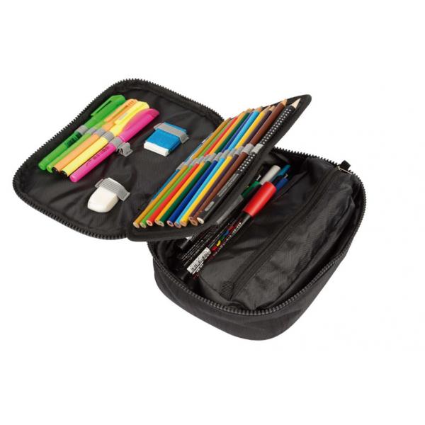 Estojo Box 100 Pens Crinkle Especial - Sestini