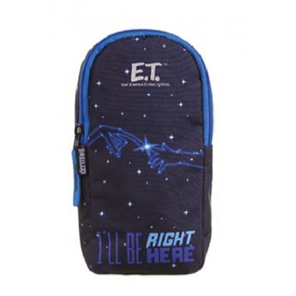 Estojo E.T Com Elástico - Container