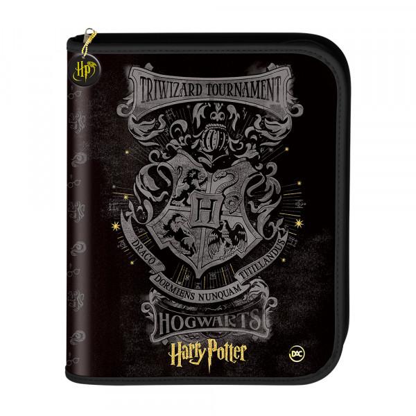 Fichário Harry Potter Com Zíper - Dac