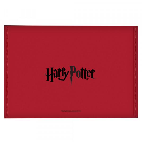 Pasta Malote A4 Harry Potter - Dac