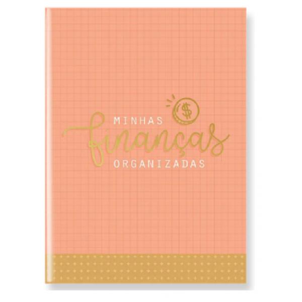 Planner Minhas Finanças Organizadas - Cartões Gi...