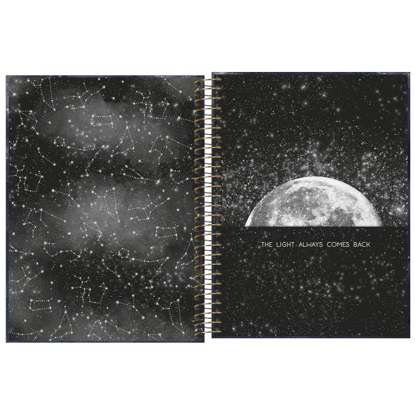 Planner Magic 2021 Espiral M7 - Tilibra