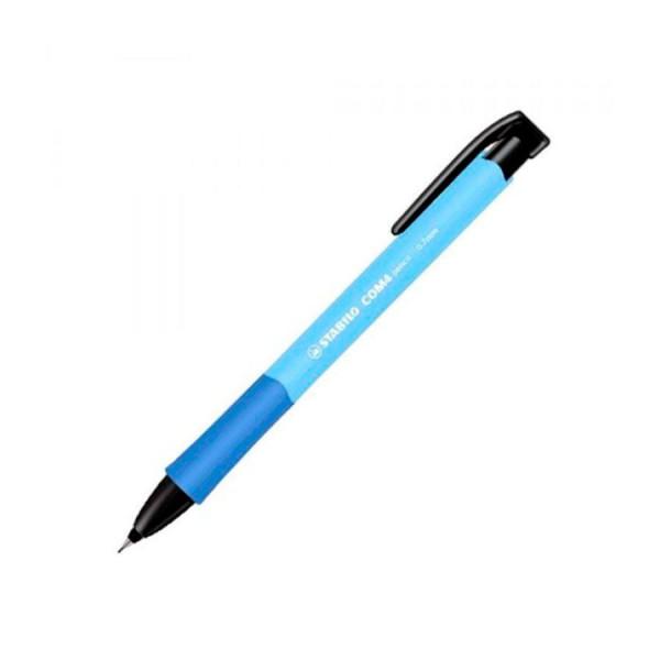Lapiseira Stabilo 0.7mm Azul